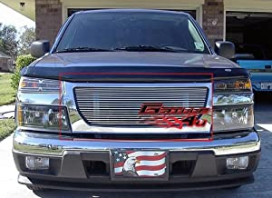 Best gmc canyon billet grille Reviews