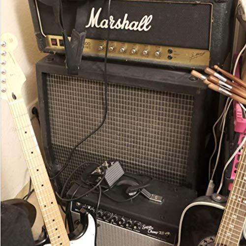 Tube Guitar Amplifier [Explicit]
