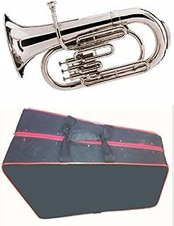 Tristar Band Certified Euphonium + Case