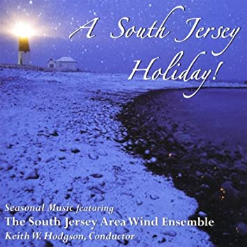 A South Jersey Holiday!