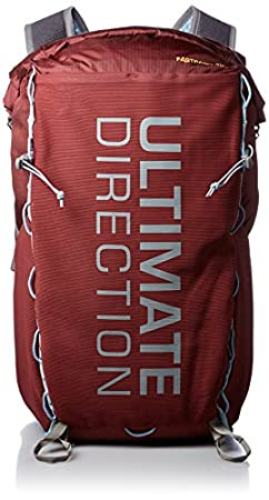 Ultimate Direction Fastpack 45 - front view.