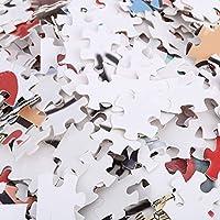 記念パズル、クリスマスのための1000個のジグソーファミリーゲームの装飾