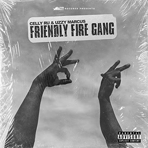 Friendly Fire Gang [Explicit]