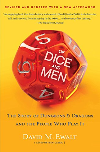 Of Dice and Men: The Story of Dungeons & Dragons...