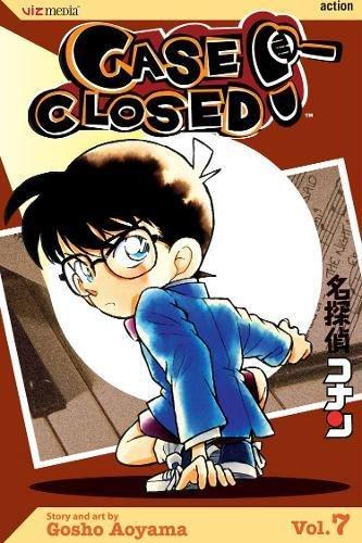 Case Closed Volume 7: v. 7