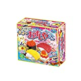Kracie Popin Cookin Sushi Making Kit (Grape Flavor)