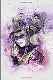 Venice carnival 2020: Carnevale Di Venezia Notebook | Carnival Of Venice | Il Carnevale a Venezia | Photography Of Venetian Mask At Venice Carnival ... College Ruled Size 6' x 9' | 120 Pages