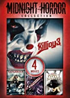 MIDNIGHT HORROR COLLECTION 2