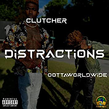 Distractions (feat. Oottaworldwide)