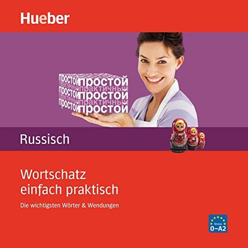 Wortschatz einfach praktisch - Russisch Titelbild