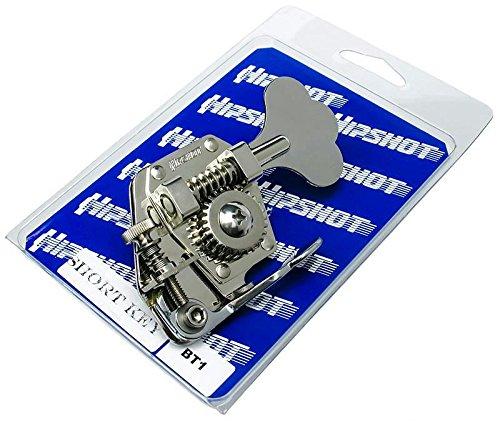 Hipshot BT-1 Bass Xtender Key, Short Key Version For USA Music Man and G&L