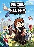 Frigiel et Fluffy T08 - Au bout du monde