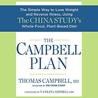 The Campbell Plan cover art