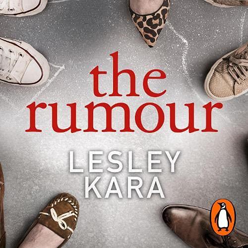 The Rumour cover art