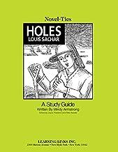 Holes: Novel-Ties Study Guide