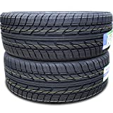 Set of 2 (TWO) Haida Racing HD921 High Performance Radial Tires-265/30R22 265/30ZR22 97W XL