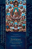Jonang: The One Hundred and Eight Teaching Manuals (The Treasury of Precious Instructions)