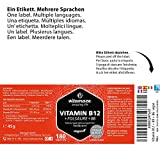 Zoom IMG-2 vitamina b12 ad alto dosaggio