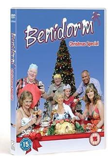 Benidorm - Christmas Special