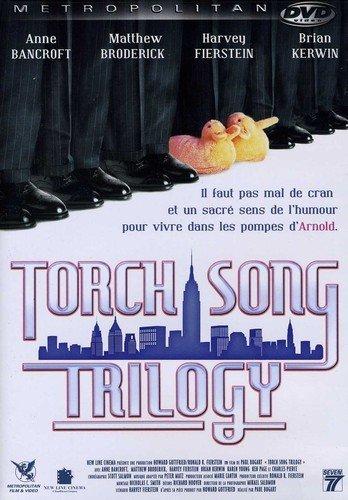 Torch Song Trilogy / (Std) [DVD] [Region 1] [NTSC] [US Import]