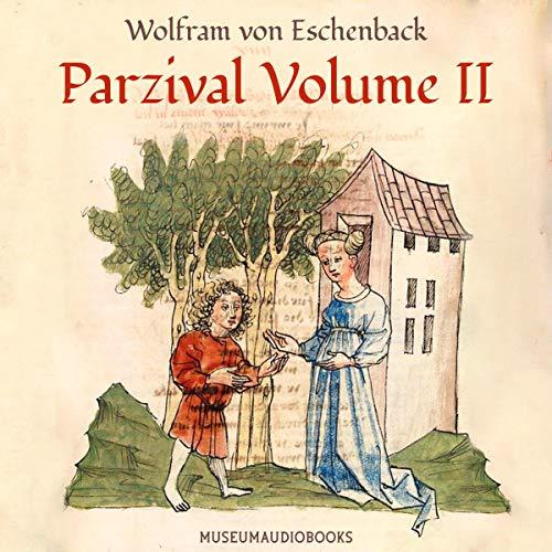Parzival, Volume II cover art
