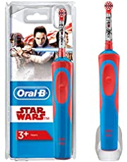 Oral-B Şarj Edilebilir Diş Fırçası Star Wars Çocuklar Için