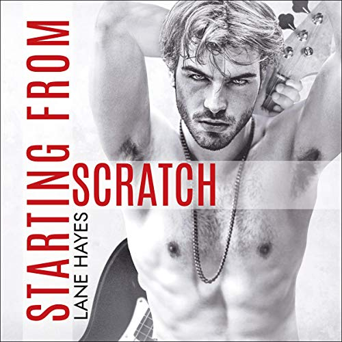 Starting from Scratch audiobook cover art