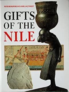 Gifts of the Nile: Ancient Egyptian Arts and Crafts in Liverpool Museum