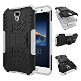 Lenovo ZUK Z1 Case, Full-body Shock Proof Hybrid Heavy Duty