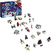 LEGO® Star Wars™ adventkalender 75279 bouwset, leuke aftelkalender tot Kerstmis met Star Wars speelgoed om zelf te...