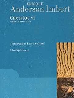 Best anderson imbert cuentos Reviews