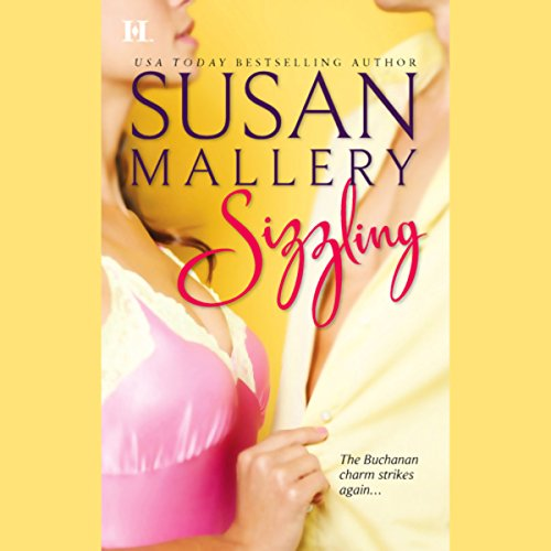Sizzling  cover art