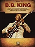The Best of B.B. King: Piano-vocal-guitar