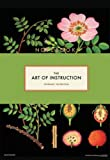 The Art of Instruction Notebook Collection (Floral...