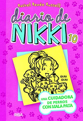 Diario de Nikki #10. Una cuidadora de perros con mala pata