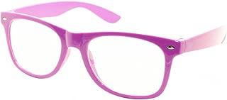 Classic Retro Fashion Style Clear Lenses Glasses Frame Eyewear
