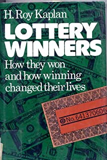 Lottery winners: How they won and how winning changed their lives