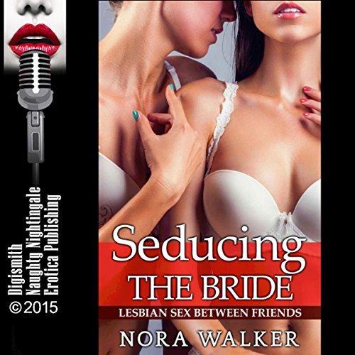 Seducing the Bride audiobook cover art
