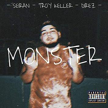 Monster (feat. TroyKeller & Direz)