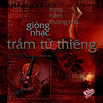 Dòng Nhạc Trầm Tử Thiêng (Asia CD 141)