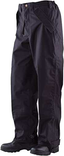 TRU-SPEC Men's Outerwear Series H2o Proof Ecwcs Pant, MultiCam, Large Regular