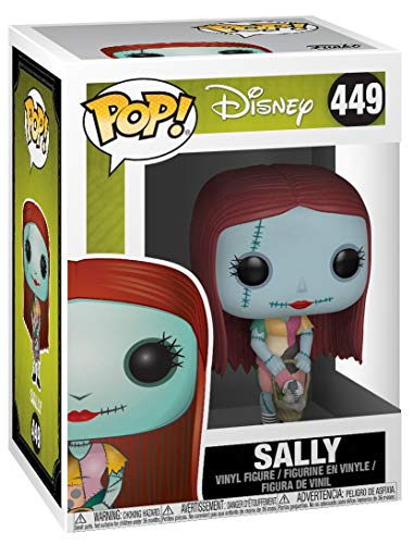 Pop! Vinyl: Disney: NBX: Sally 2