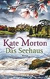 Das Seehaus: Roman [Lingua tedesca]...