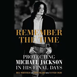 Remember the Time cover art