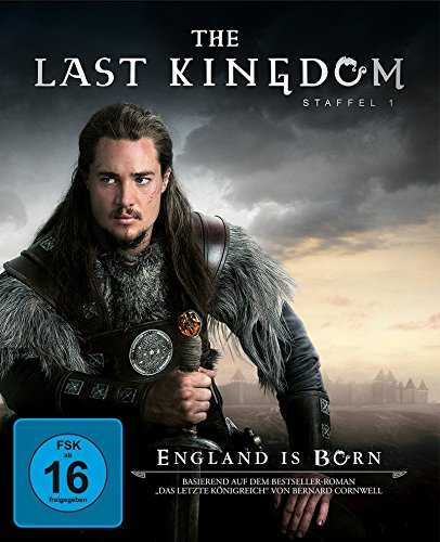 The Last Kingdom - Staffel 1 [Blu-ray]