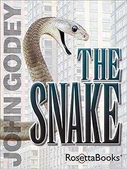 The Snake by [John Godey]
