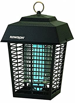 Flowtron BK-15D Electronic Insect Killer 1/2 Acre Coverage