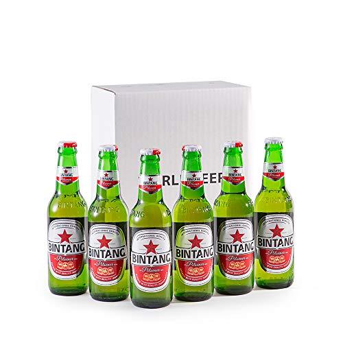 【WEB限定】ビンタンビール 6本BOX [ インドネシア 1980ml /6本 ]