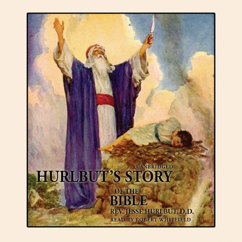 Hurlbut's Story of the Bible  Audiolibri