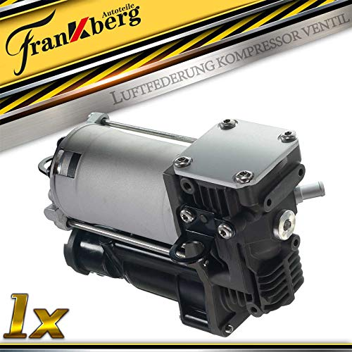 Frankberg Compresor de aire de tracción a las cuatro ruedas para Clase GL X164 Clase M W164 2005-2016 1643201204